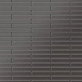 Kovová mozaika titanové slitiny DeeDee-ti-SB