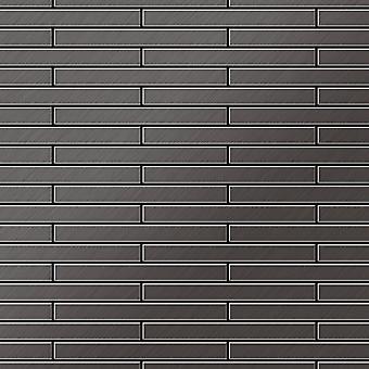 Metal mosaik Titanium ALLOY Deedee-Ti-SB