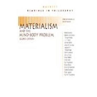 Materialism and the Mind-Body Problem (2nd Revised edition) by David