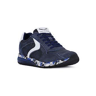 Voile blanche argo blue shoes