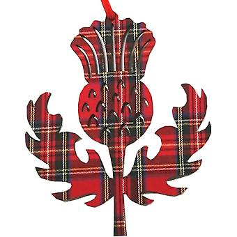 Thistle Royal Stewart par Art Cuts