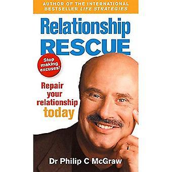 Förhållandet räddning: Reparera er relation idag