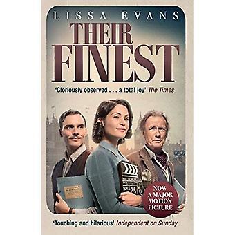 Hun Finest: Nu een belangrijke film met in de hoofdrollen Gemma Arterton en Bill Nighy