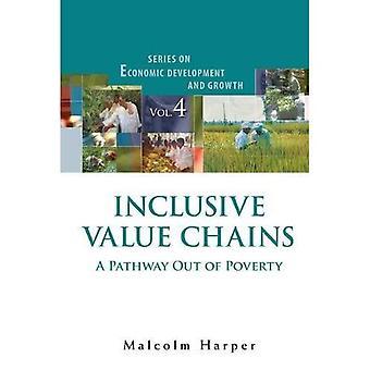 Inclusiefwaarde ketens: Een weg uit de armoede