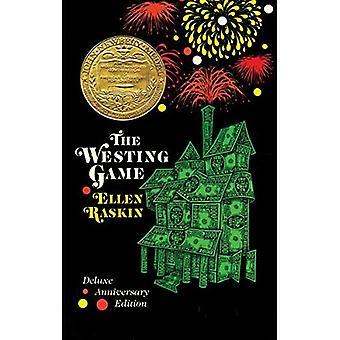 Das Westing Spiel: Deluxe Jubiläumsedition