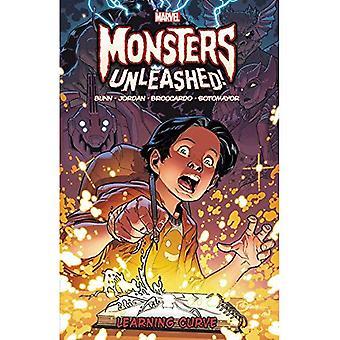 Monster entfesselt Vol. 2: Lernkurve