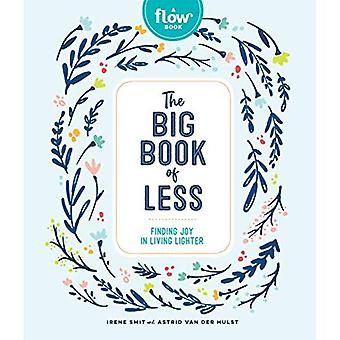 The Big Book of minder: Finding Mindfulness en vreugde in het leven licht
