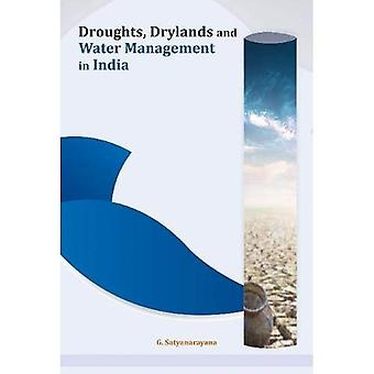 Torka, torrmarker och vattenförvaltning i Indien