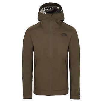 El norte cara lluvia chaqueta de Millerton