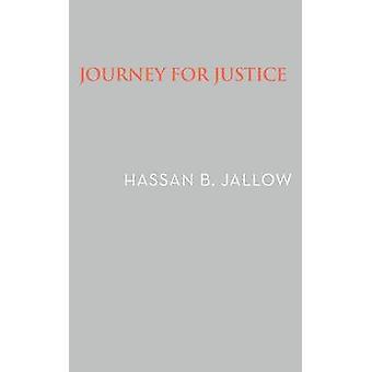 Reise nach Gerechtigkeit durch Jallow & Hassan B.