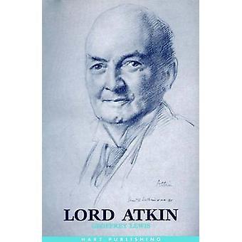 Lord Atkin by Lewis & Geoffrey