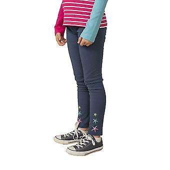 Phare Mollie filles Leggings Starfish Print