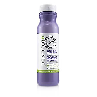 Matrix Biolage R.a.w. Color Care Conditioner (for Color-treated Hair) - 325ml/11oz