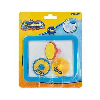 Aquadoodle Stamper Set