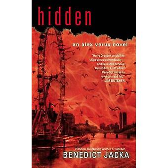 Hidden by Benedict Jacka - 9780425264942 Book
