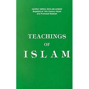 Teachings of Islam by Mirza Ghulam Ahmad - 9780913321348 Book