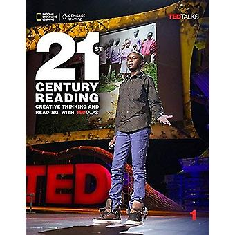 21st Century Reading with TED Talks Level 2 Teachers Guide by Nancy D
