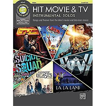 Hit Movie & TV Instrumental Solos - Songs and Themes from the Late
