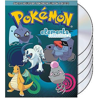 Collection d'éléments de Pokemon: PT. 2 importer des USA [DVD]