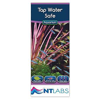 NT Labs Aquarium Tap Water Safe 100ml