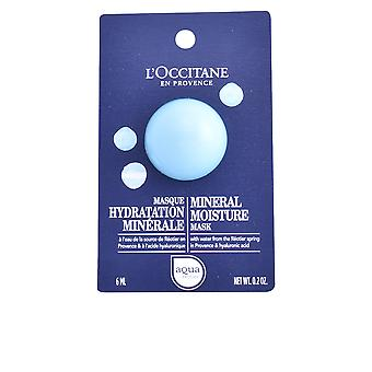 L ́occitane Aqua Réotier Masque Hydratation minérale 75 ml unisex