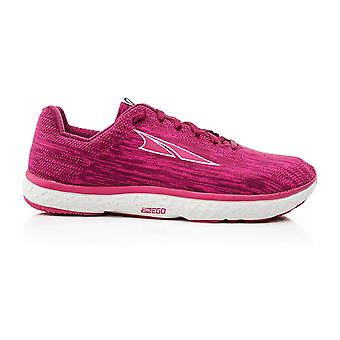 Altra Escalante 1.5 Womens Zero Drop Lightweight & Responsive Road Running Shoes Raspberry