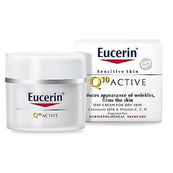 Eucerin Q10 aktiv dagkräm 50ml