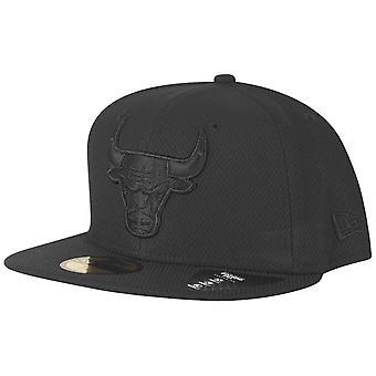 New era 59Fifty Cap - DIAMOND Chicago Bulls
