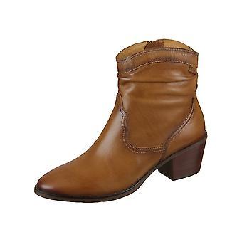 Pikolinos Huelma W2Z8552 W2Z8552brandy chaussures universelles pour femmes d'hiver
