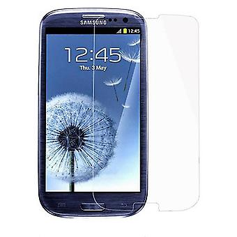 Samsung i9300 S3 Screenprotector - Tempered Glass 9H