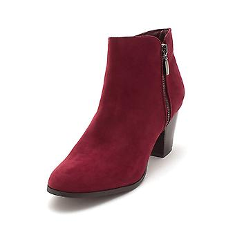 Style & Co. Womens Jamila Closed Toe Ankle Chelsea Boots