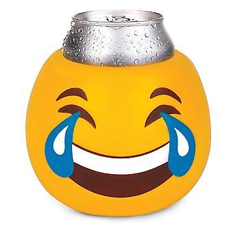 Tränen der Freude Emoji können Kühler