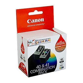 Carro de tinta Canon PG40 + CL41