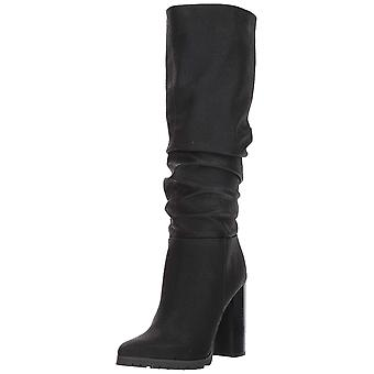 Katy Perry Women's The Oneil Knee High Boot Black 5.5 M M US