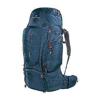Ferrino - Transalp - Backpack - Unisex - Blue - 80 l