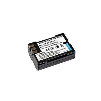 BRESSER Lithium-Ion Replacement Battery for Olympus PS-BLM1