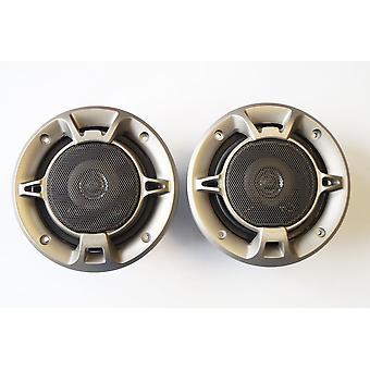 1 par de magnata 100 mm 2-Way Koax ultra S 102, novo