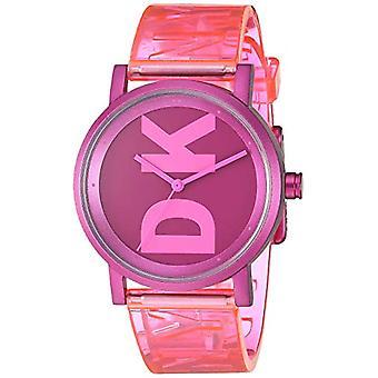DKNY Clock vrouw Ref. NY2809