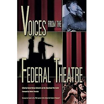 Voix du théâtre fédéral