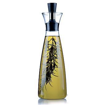 Eva solo karaf voor olie of azijn 0,5 l druppelvrije 567685