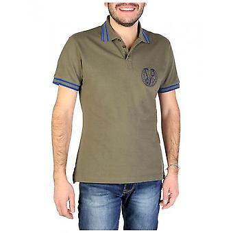 Versace jeans-tøj-Polo-B3GSB7P1_36571_139-mænd-oliven-46