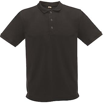 Regatta Hombres Stud Coolweave Quick Drying Wicking Polo Camisa