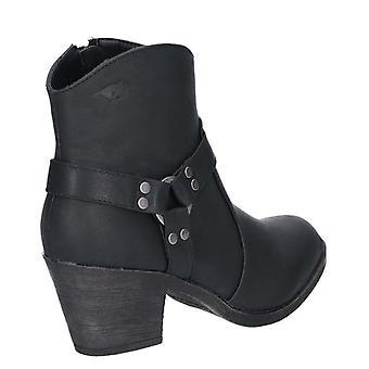 Rocket Dog Womens/Ladies Stellan Zip Boot