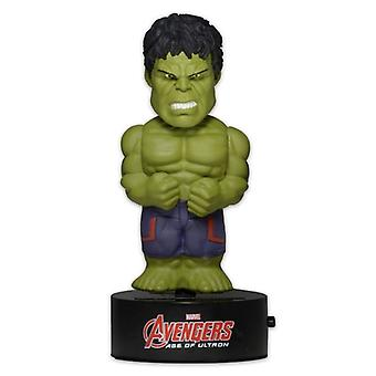 Hulk Body Knocker
