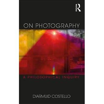 On Photography by Diarmuid Costello