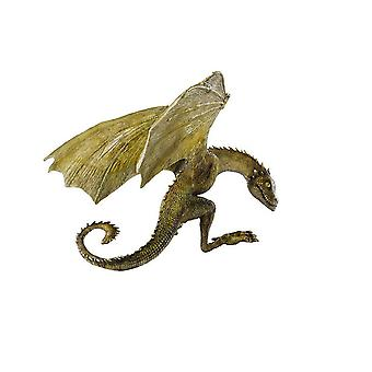 Rhaegel Baby Dragon beeld uit Game Of Thrones