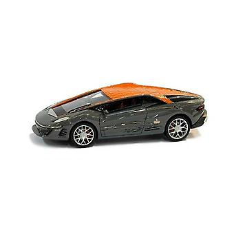 Bertone Nucio Concept Car (2012) Resin Model Car