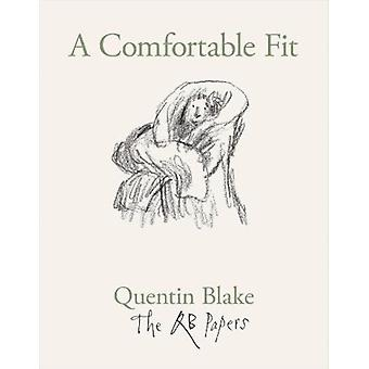 Comfortable Fit by Quentin Blake