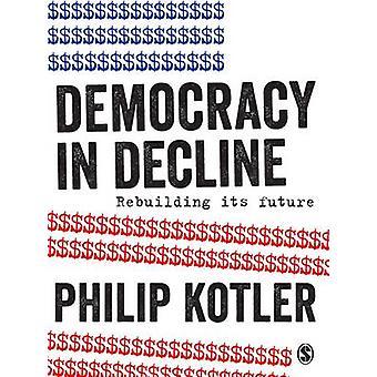 Demokrati i nedgång av Philip Kotler