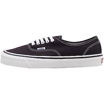 Vans UA Authentic DX Anaheim Factory VA38ENMR2 sapatos de skate masculino